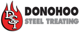 Donohoo Steel Treating Logo